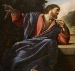 Egy pillantás Jézus szépségére